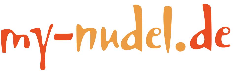 my-nudel.de-Logo